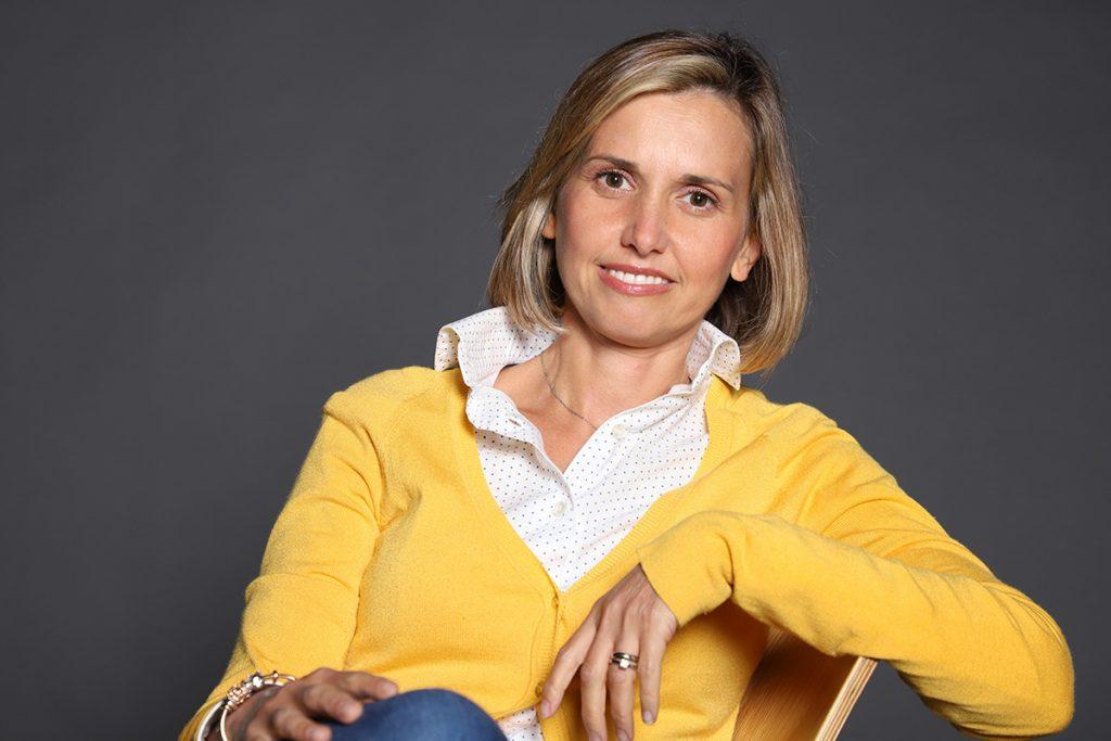 Career Coaching with Elena Giorgetti