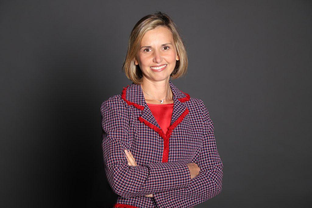 Elena Giorgetti - Career Coach